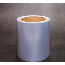 PET film for heat transfer printing