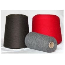 Plié, Dyded tricotant Yak Yarn