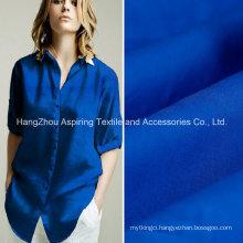 Tc Fabric 65/35 45X45 133X72 for Women′s T-Shirt
