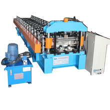 high performance cnc metal z purlin frame channel roll c steel framing profile forming machine