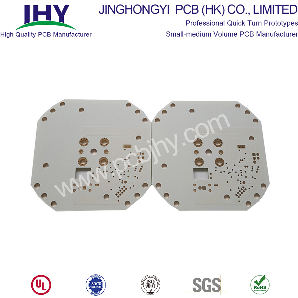 Aluminum PCB for LED Light Lamp Tube
