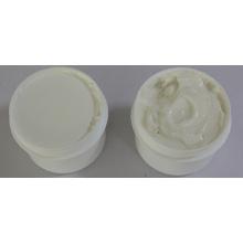 Pastas brancas e claras para têxteis