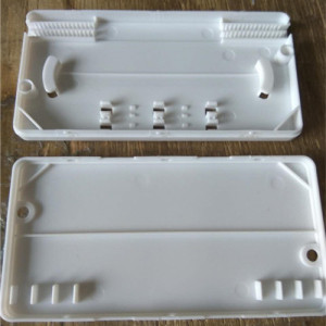 FTTH Drop Cable Splicing Protection Box
