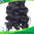 Дешевые и сексуальные очаровательный объемная волна необработанные Девы человеческих волос
