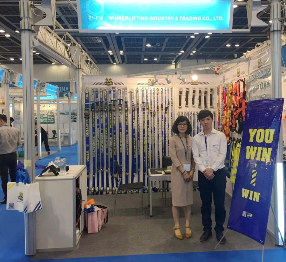 WinnerLifting Booth