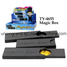 Plastic Magic Box Toy