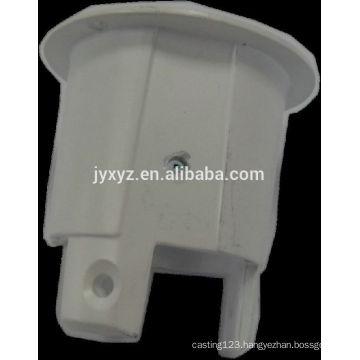 Shenzhen oem die casting aluminum alloy molds of samosa maker