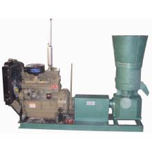 Máquina de pellets de aserrín de biomasa de madera de alta calidad CE (SS-230A SS-300A SS-360A)