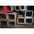 ERW Square Pipe Seamless Rectangle Steel Tube