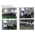 Torno Automatico CNC Alimentador CNC Lathe Machine Bar Feeder Pipe Feeder Available