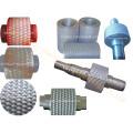 Mini-Granulator-Extruder-Maschine/Pellet-Anlage