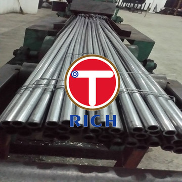 UNS N08825 Nickel Alloy Seamless Steel Tube