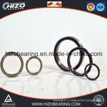 Roulement de section mince fournisseur de haute qualité (61909/61909 2RS / 61909 2z)
