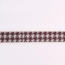 High Strength 1.5 pouces Kevlar / Nylon / coton sangle sangle pour sac à dos