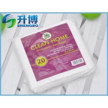 100% tecido de viscose não-tecidos [Fábrica]