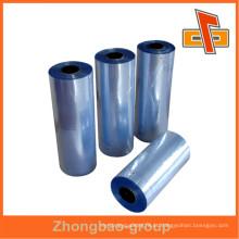 Impressão de calor Shrink plástico cor Wrapping filme rolo da fábrica