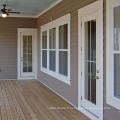 fenêtres et portes en pvc de bonne qualité
