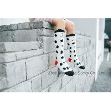 Muchacha de la manera popular muchacha de los algodones del algodón que almacena el pun ¢ o de oído del diseño 3D