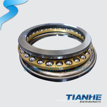 single-direction thrust ball bearing 51100/51200 series