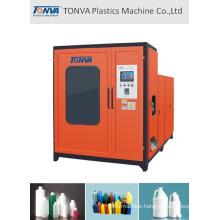 Tonva 5L Extrusion Blow Moulding Machine
