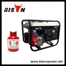 Factory Price Copper Wire Electric Start China 2kva 2kw Gas Generator For Sale