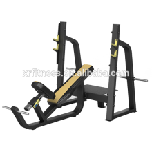Gym Commerciale Gym Exercise Machine Incline Banc XP28