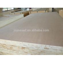 1220*2440mm 1250*2500mm blockboard