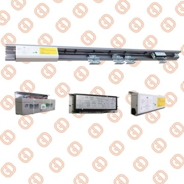 Bearing Capacity Automatic Sliding Door Operators with PSA