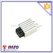 Good quality factory price GY/WY125 motorcycle rectifier regulate assy