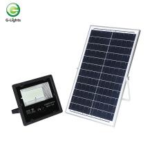 Алюминий ip65 с водонепроницаемым солнечным прожектором ip65