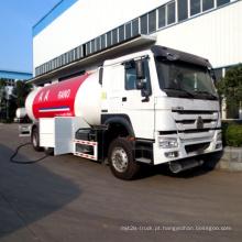 25000L caminhões de gás GLP para venda