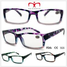 Unisex plástico multicolores gafas de lectura (wrp508326)