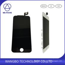 Écran tactile d'affichage à cristaux liquides pour iPhone6s plus Touch Digitizer usine