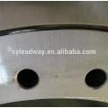 Rolamentos industriais da plataforma giratória do grande diâmetro para máquinas de empacotamento