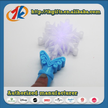 Child Musical Funny Light Plastic Dancing Stick Toy with High Quality