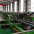 Metal rollforming machine products systems