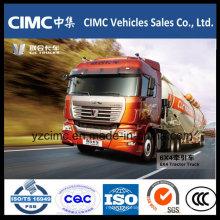 C & C Brand Caminhão Tractor 6X4