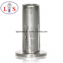 Supply All Kinds of Professional Fasteners Unit Nuts Rivets High Quality