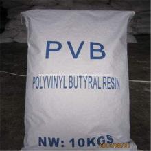 Butyral de polyvinyle de résine de Pvb pour le film