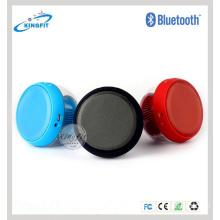 Цветастый диктор СИД Беспроволочный диктор Bluetooth с FM