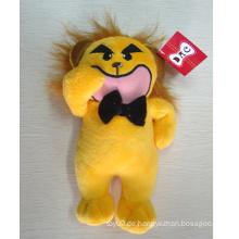 Plüsch Cartoon Löwe Spielzeug
