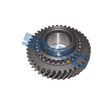 SHIFT GEAR-1ST MD SHAFT
