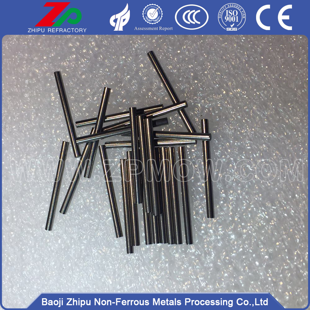 Sharpened Tungsten Needle