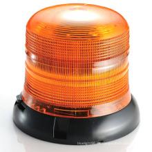 LED gran potencia Super brillante bola de fuego grande ADVERTENCIA Beacon (HL-322 ámbar)