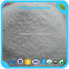 2016 Water Treatment Chemicals Raw Materials Cationic Polyacrylamide For Saudi Arabia