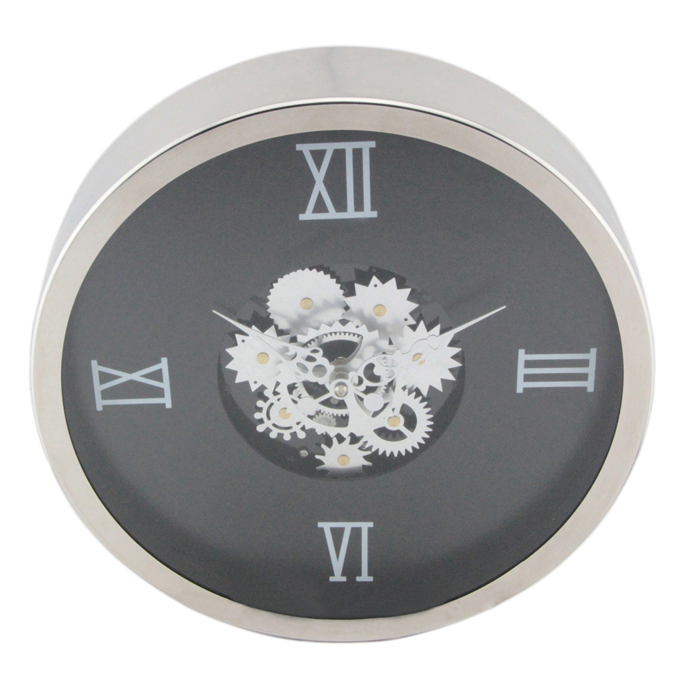 Wall Clock for Seniors