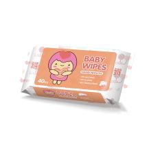 Bio Bioabbaubares Wasser Baby Feuchttücher