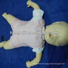 ISO Vivid Infant CPR Training und ersticken Manikin