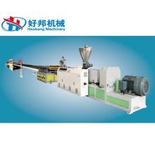 Máquina de fabricación de tableros de espuma de PVC extrusora de hojas de espuma