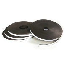 High Quality Rubber Magnetic Strips with Adhesive